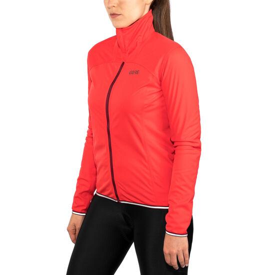GORE WEAR C3 Gore Windstopper Jacket Women bei fahrrad.de Online