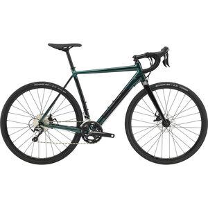Cannondale CAADX Tiagra emerald emerald