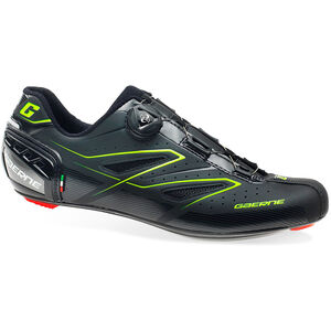 Gaerne Carbon G.Tornado Road Cycling Shoes Herren black black