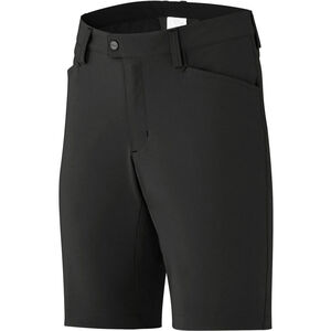 Shimano Transit Path Shorts Men Black