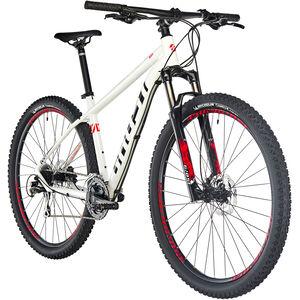 """Ghost Kato 3.9 AL 29"""" star white/night black/fiery red bei fahrrad.de Online"""