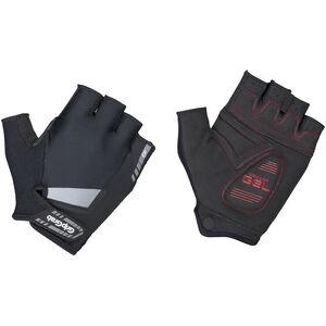 GripGrab SuperGel Short Finger Padded Gloves black black