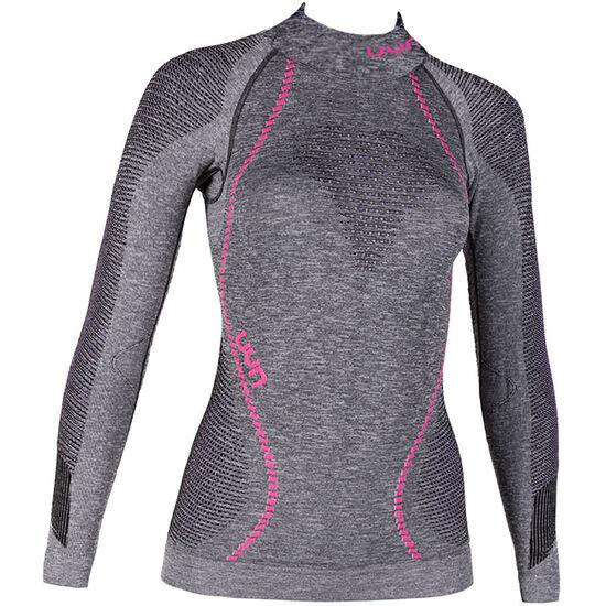UYN Ambityon Melange UW LS Turtle Neck Shirt Women bei fahrrad.de Online