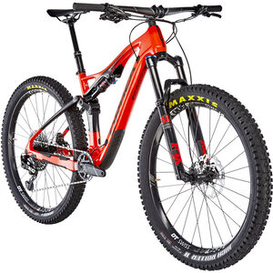 ORBEA Occam TR M20PLUS red/black red/black