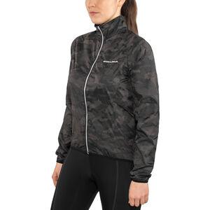Endura LumiJak Jacket Damen schwarz bei fahrrad.de Online