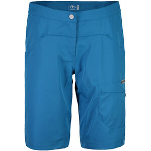 Maloja FlurinaM. Multisport Shorts Damen river river
