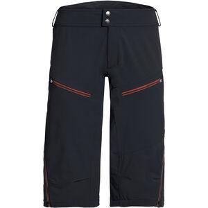 VAUDE Moab III Shorts Herren black black