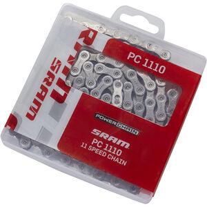 SRAM PC-1110 Kette 11-fach silber bei fahrrad.de Online