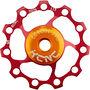 KCNC Jockey Wheel 11 Zähne SS Bearing rot