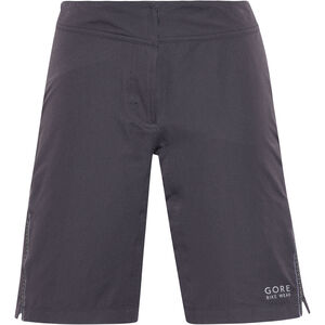 GORE BIKE WEAR Element Shorts Lady black