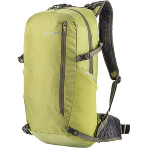 Marmot Kompressor Star Daypack 28l cilantro/forest night cilantro/forest night