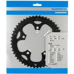 Shimano Claris FC-2450 schwarz bei fahrrad.de Online