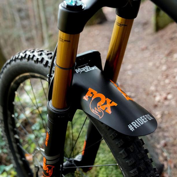 Fox Racing Shox Marshguard Schutzblech orange/grey