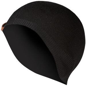 Endura BaaBaa II Merino Skullcap Herren black black