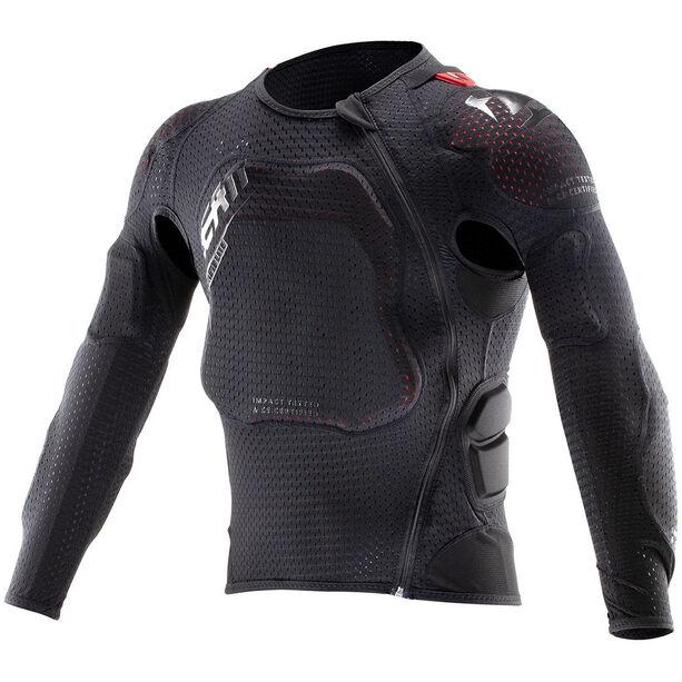 Leatt 3DF Airfit Lite Body Protector Kinder black