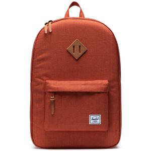 Herschel Heritage Backpack picante crosshatch picante crosshatch