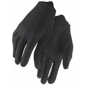 assos RS Aero Full Finger Gloves black series black series