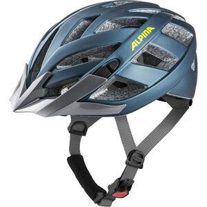 Alpina Panoma 2.0 L.E. Helmet blue-neon-yellow blue-neon-yellow