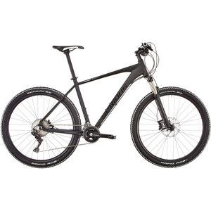 2. Wahl Serious Six Trail mat black bei fahrrad.de Online