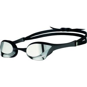arena Cobra Ultra Swipe Mirror Brille silver/black silver/black