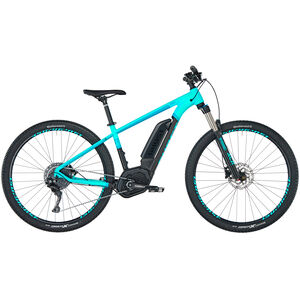 "Ghost Hybride Teru B 4.9 AL 29"" electric blue/jet black/shadow blue bei fahrrad.de Online"