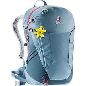 Deuter Futura 22 SL Backpack Damen slateblue/arctic slateblue/arctic