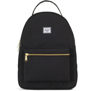 Herschel Nova Mid-Volume Backpack black black