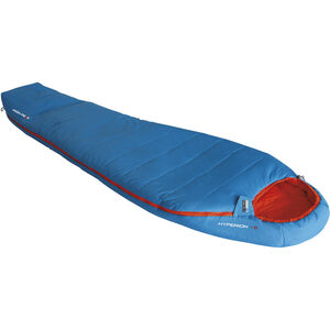 High Peak Hyperion -5 Sleeping Bag Blue/Orange
