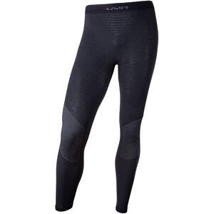 UYN Fusyon UW Long Pants Herren black/anthracite/anthracite black/anthracite/anthracite