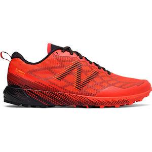 New Balance Summit Unknown Shoes Herren orange/black orange/black