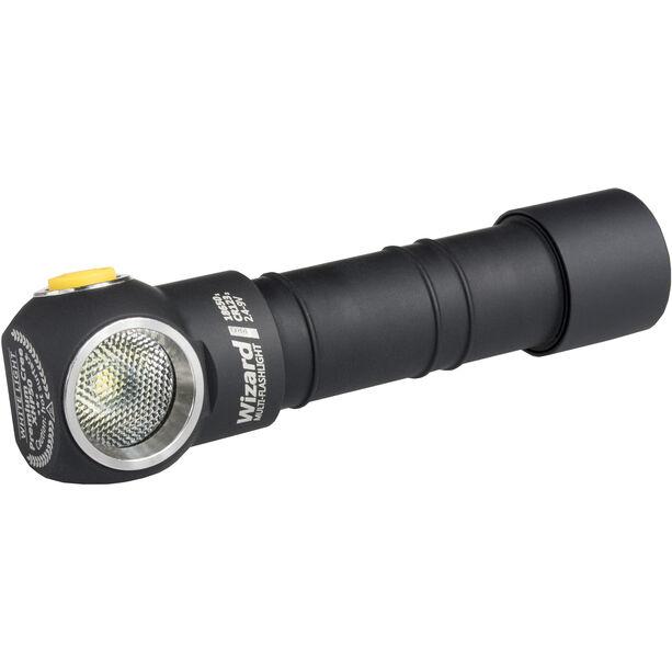 Armytek Wizard Pro USB XHP50 Aufladbare Taschenlampe