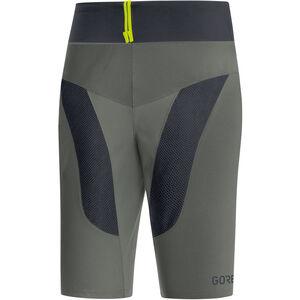 GORE WEAR C5 Trail Light Shorts Men castor grey/black bei fahrrad.de Online