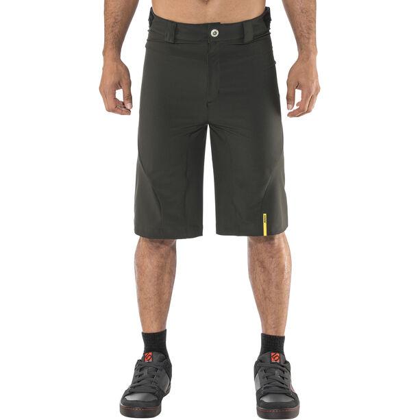 Mavic Crossride Shorts Herren black