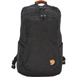 Fjällräven Räven 20 Backpack black black