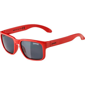 Alpina Mitzo Glasses Kinder red red