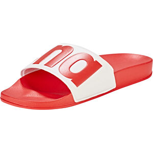 arena Urban Slide Ad Sandals red red
