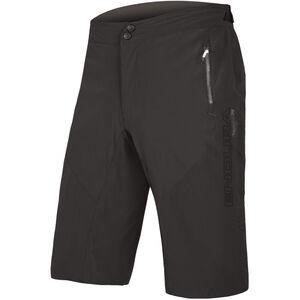 Endura MTR II Baggy Shorts Herren black black