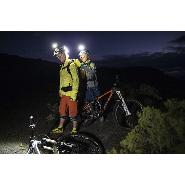 Led Lenser XEO 19R Headlamp black