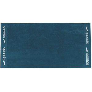 speedo Leisure Towel 100x180cm navy navy