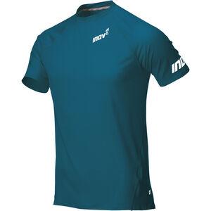 inov-8 Base Elite SS Baselayer Herren blue green blue green