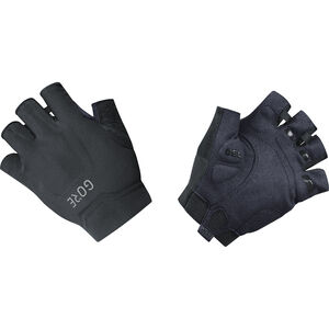 GORE WEAR C5 Short Finger Gloves black black