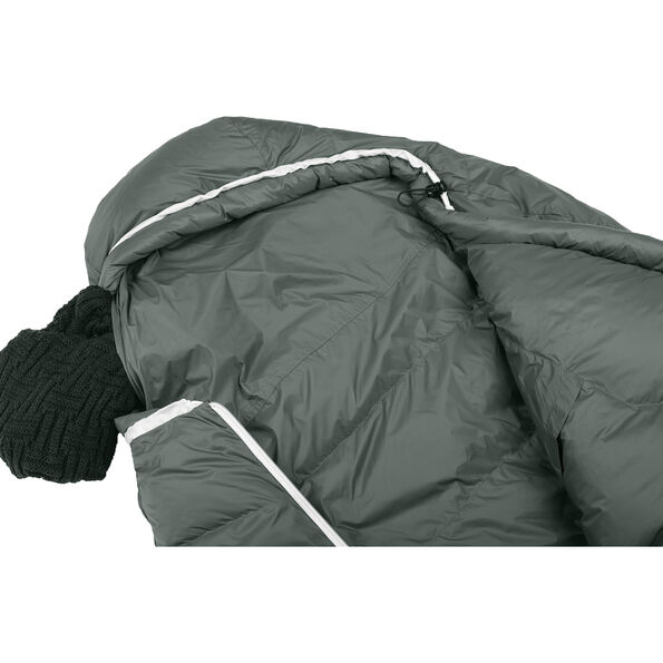 Grüezi-Bag Biopod DownWool Summer 200 Sleeping Bag