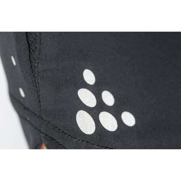 "Craft Essential 5"" Shorts Damen black"