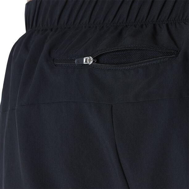 asics 7In Shorts Herren performance black/directoire blue