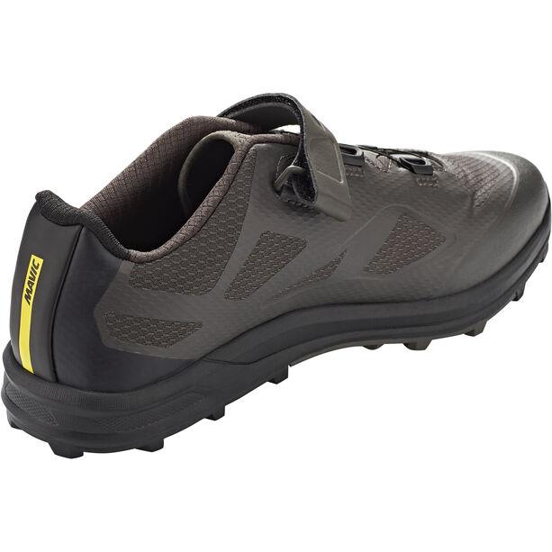Mavic XA Pro Schuhe Herren raven
