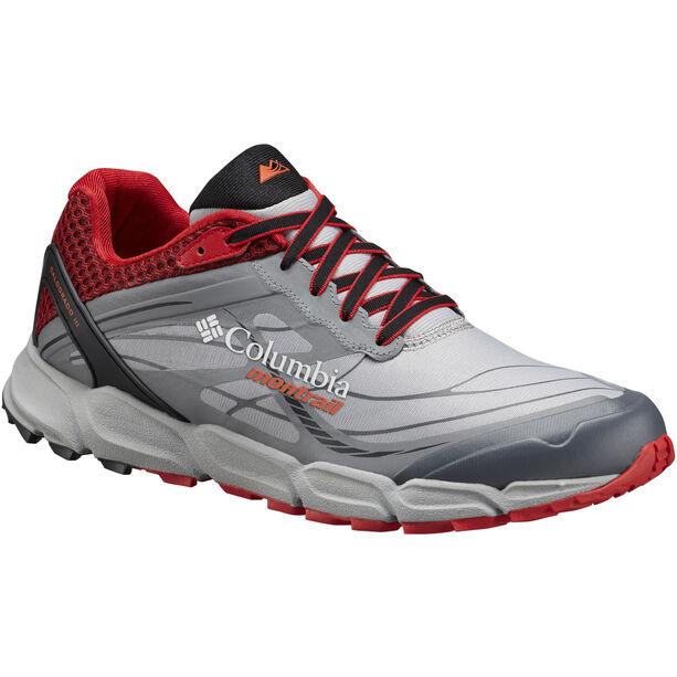 Columbia Caldorado III Shoes Herren steam/tangy orange steam/tangy orange