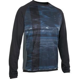 ION Traze AMP Langarm-Shirt Herren black black
