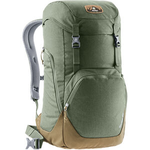 Deuter Walker 24 Backpack khaki/lion khaki/lion