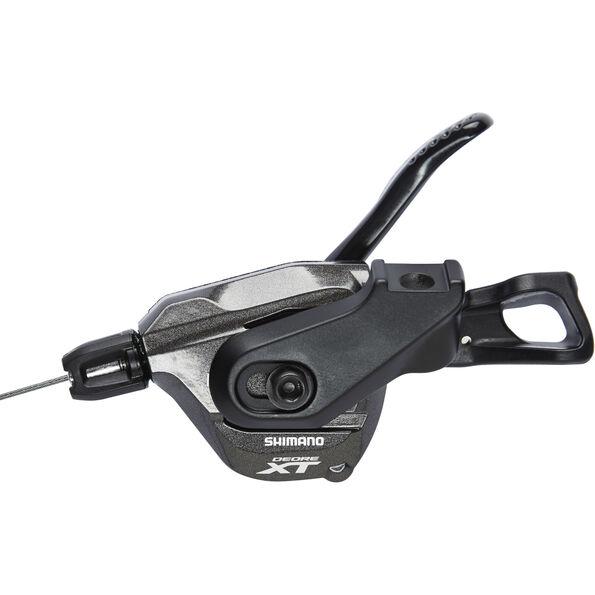 Shimano Deore XT SL-M8000 Schalthebel links 2/3-fach