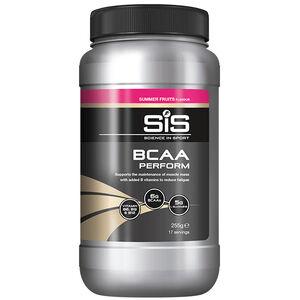 SiS BCAA Perform Powder 255g Summerfruits